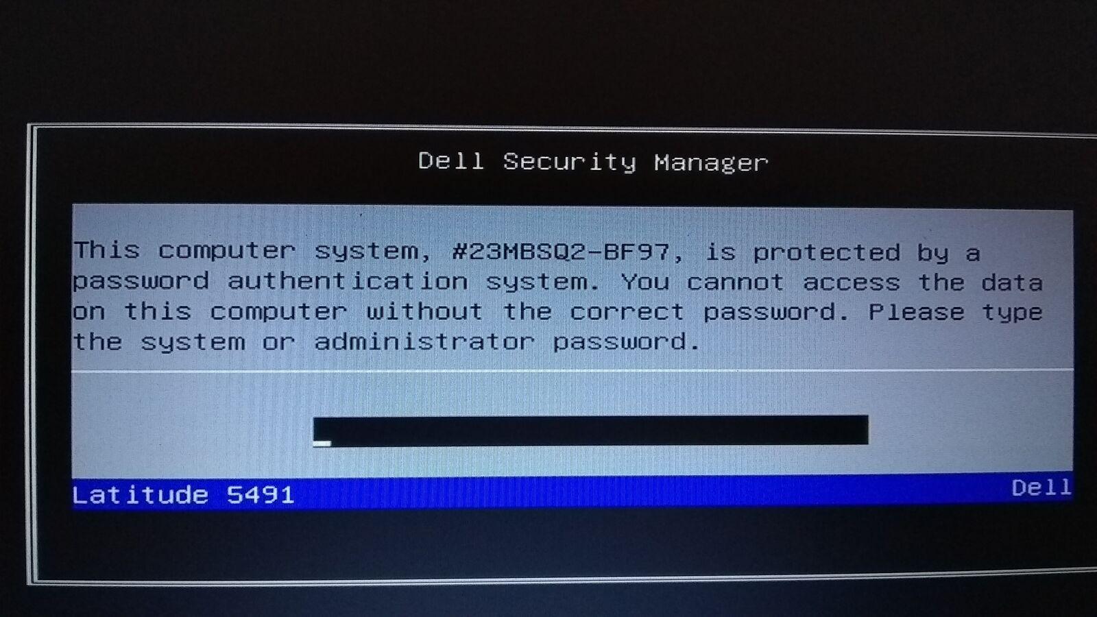unlock bios password dell 5491.jpg